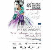 4 edycja konkursu Fashion Designer Awards